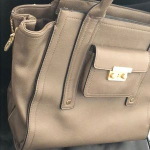 761f2d3d082b 3.1 Phillip Lim Bags - Philip Lim great gray tote! Zippered and ready!